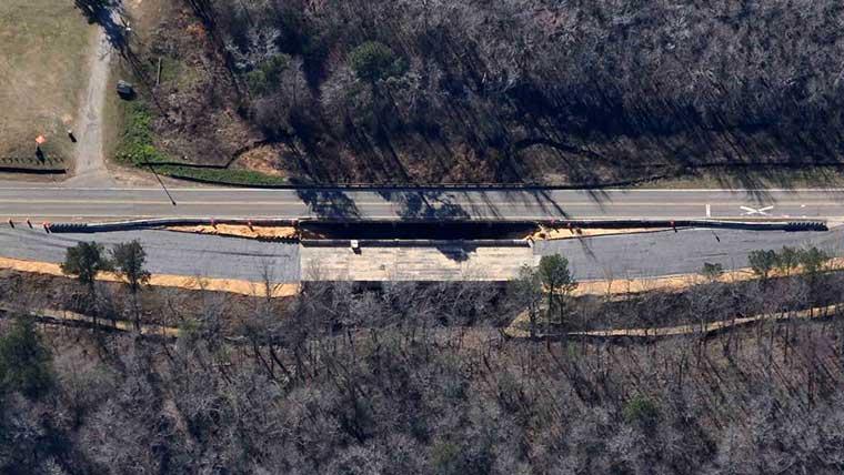 US601BridgeDeckAerial