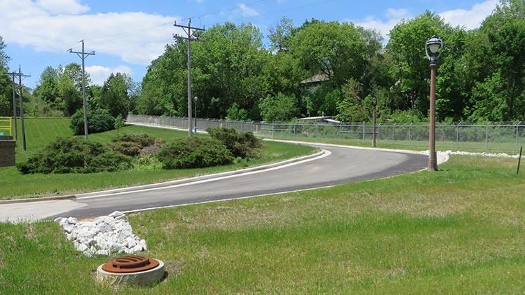 Milwaukee Riverside Pump Low Impact Development