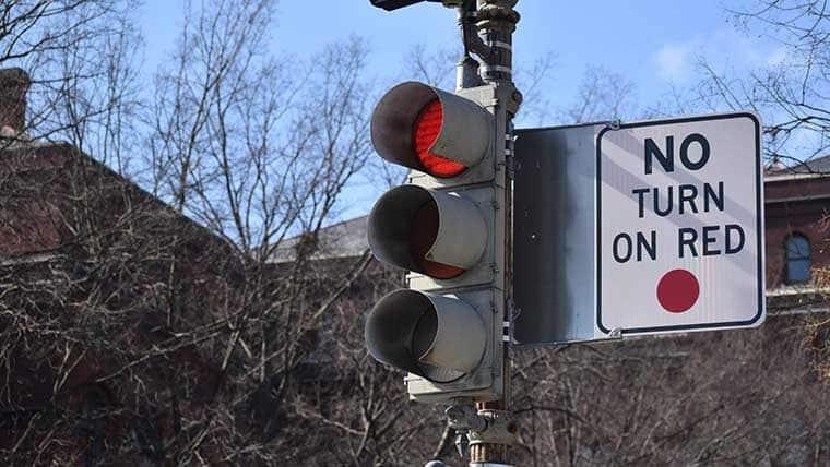 Traffic signal optimization