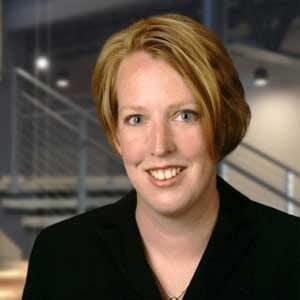 Christina Slattery headshot