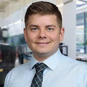 Jesse Piotrowski Headshot