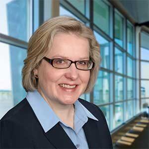 Karen Wiemeri headshot