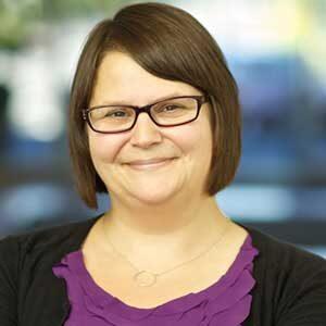 Kari Nichols headshot