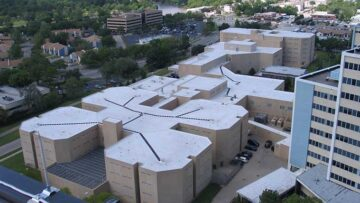 Sedgwick County Adult Detention Facility