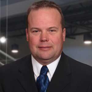 Shawn Puzen headshot