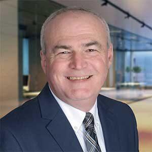 Tim Redden headshot