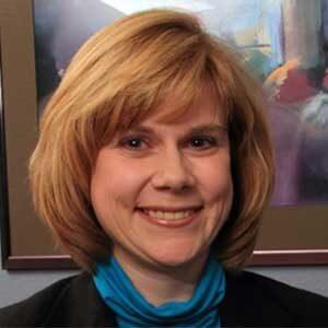 Wendy Culver headshot