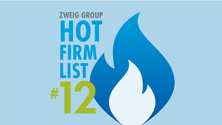 2021 Zweig Group Hot Firm