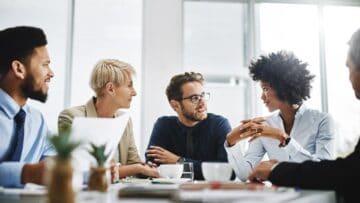 Employee resource group