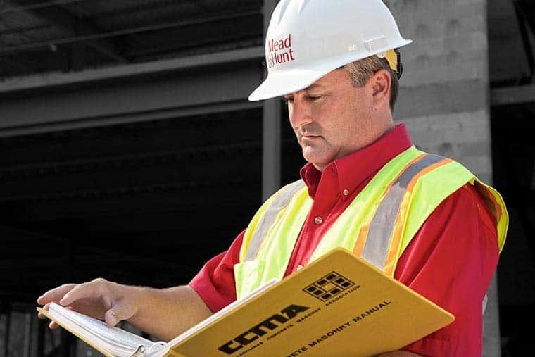 Jeff Burkett, Construction Services Business Unit Leader
