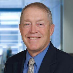 Michael Herman headshot