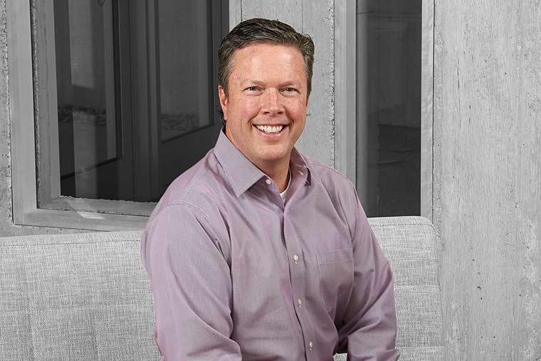 Jamie Horton, Food & Beverage Market Leader