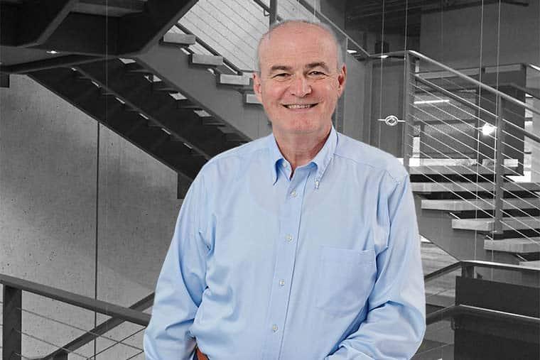 Tim Redden, Building Engineering Market Leader