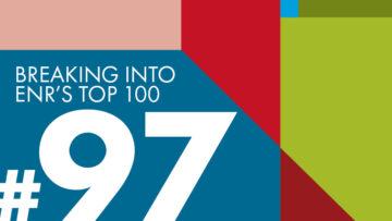 Mead & Hunt is #97 on ENR's top 100 design firms list