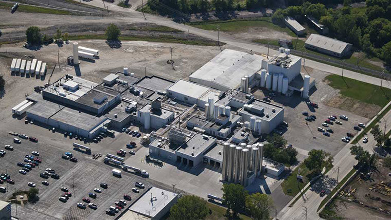 Foremost Farms Central Utility Plant