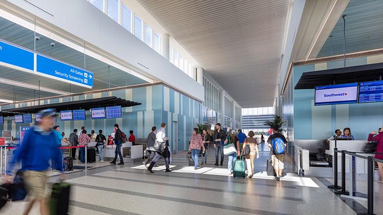Charleston-Airport-Interior