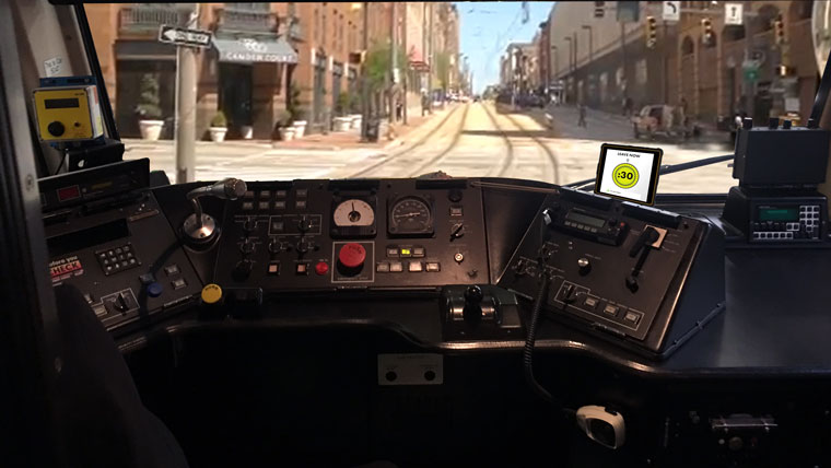 connected vehicle innovation EAD