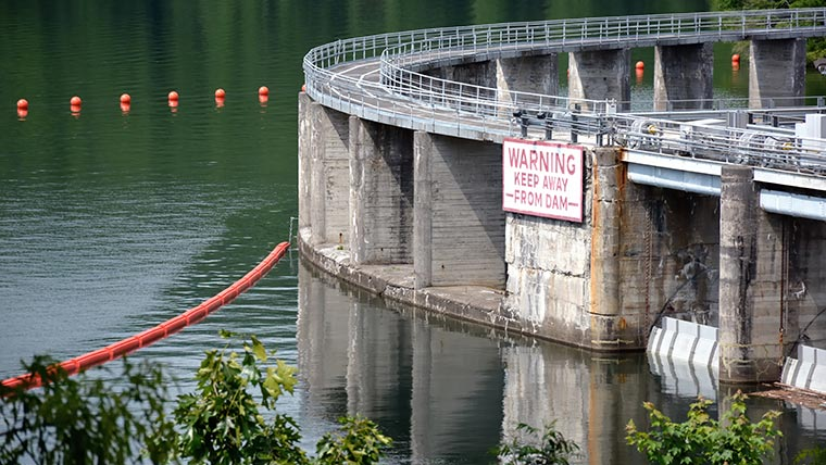 Dam Safety Awareness Day