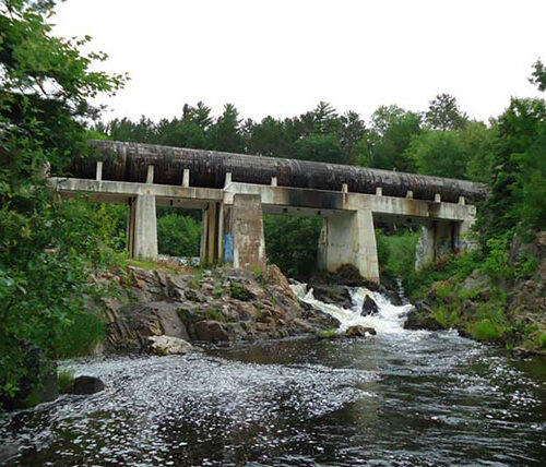 FERC Part 12 Dam Inspection