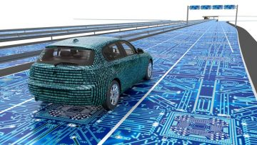 Automated vehicles in transportation future