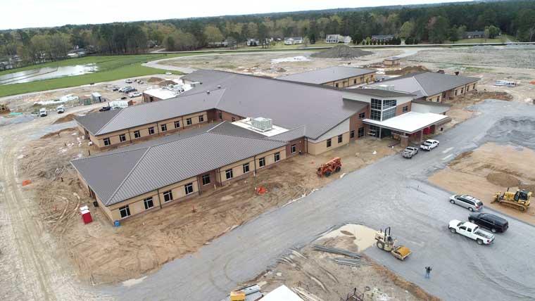 Hartsville Area Elementary overview