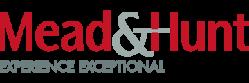 Mead & Hunt Site Logo Retina