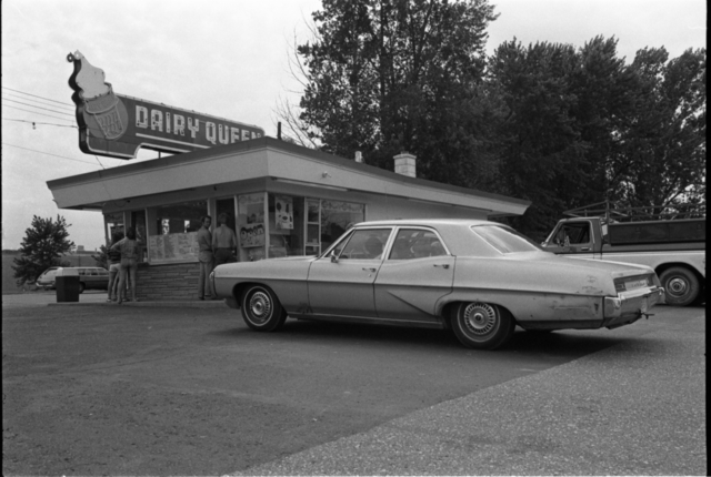 Dairy Queen in White Bear Lake