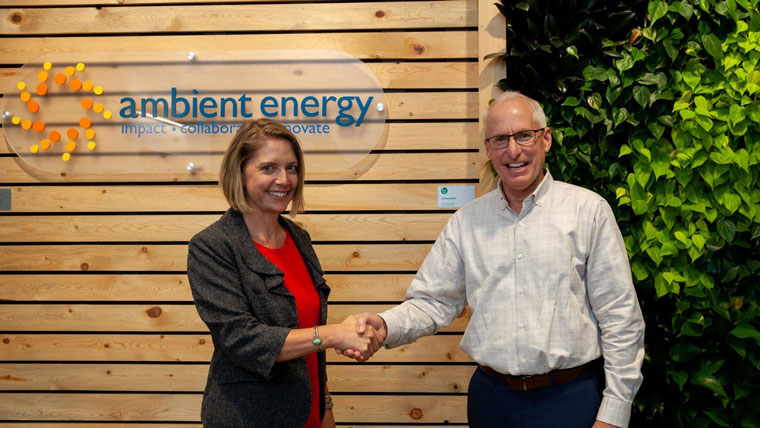 Ambient Energy joins Mead & Hunt
