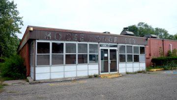 Moose Lodge 963