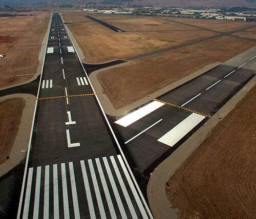 Napa County Airport Runway 1L