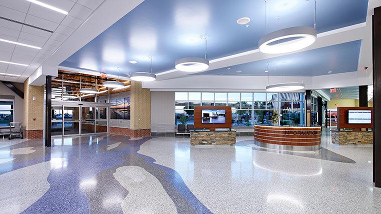 Central Nebraska Airport