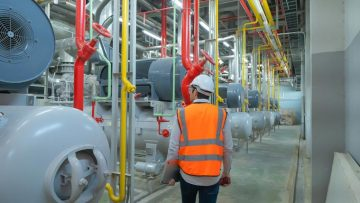 Process safety management is valuable in facilities