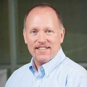 Rick Mitchell headshot