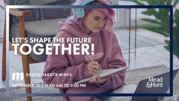 South Dakota School of Mines Career Fair