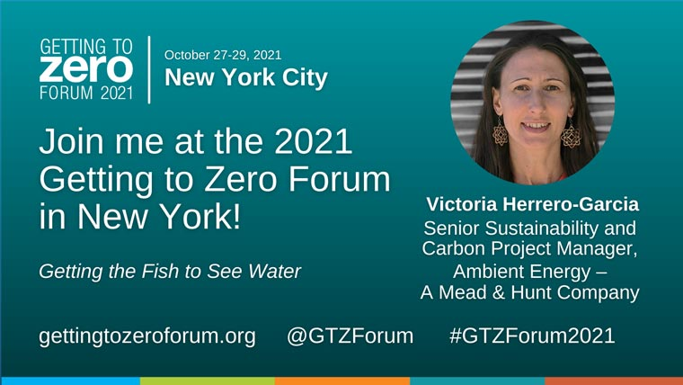 Getting to Zero Forum banner