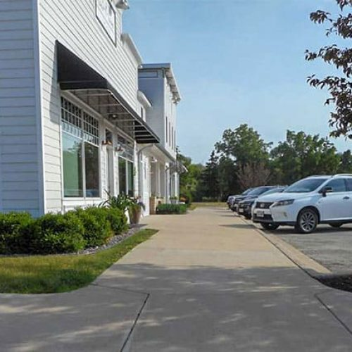 Downtown Ledgeview was part of comprehensive land use study
