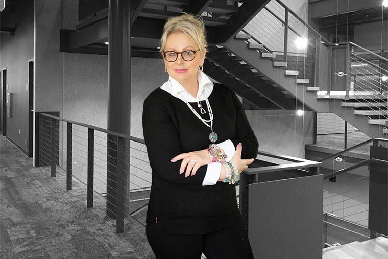 Irina Ragozin, Engineering Business Development