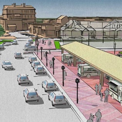 Ledgeview neighborhood planning