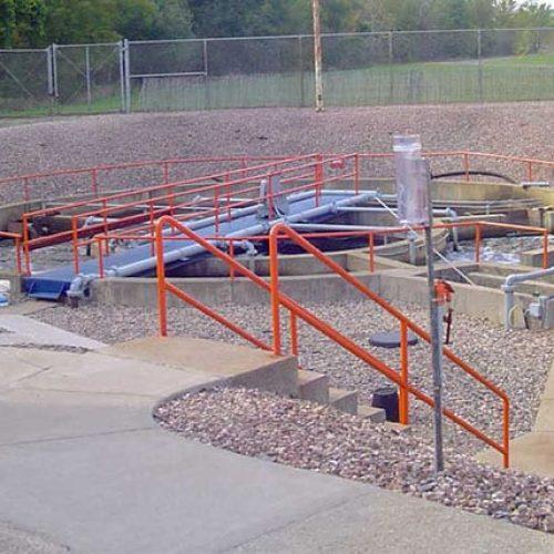 Norway wastewater equipment