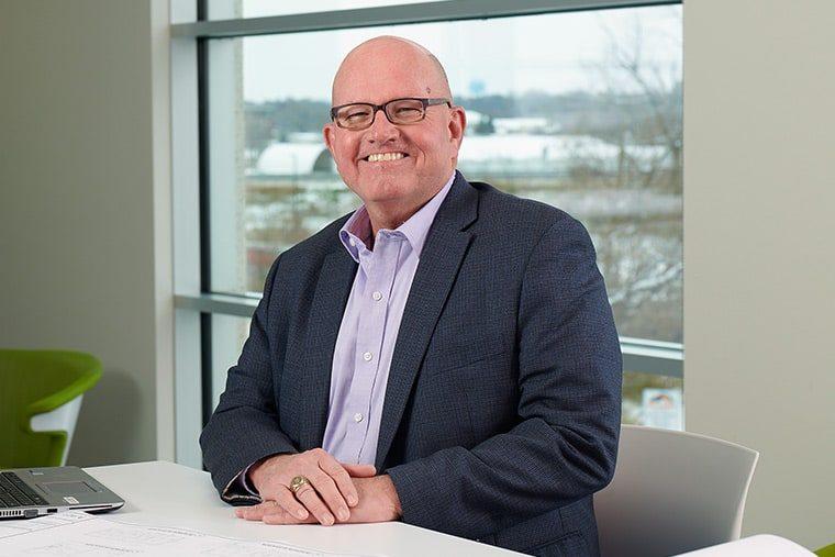 Todd Knuckey, Aviation Market Leader